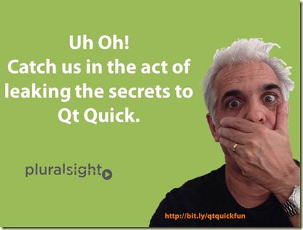 QtQuickSecretsLeakLink