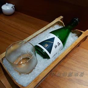杜の藏 翠水 @ 鈴藤酒肴