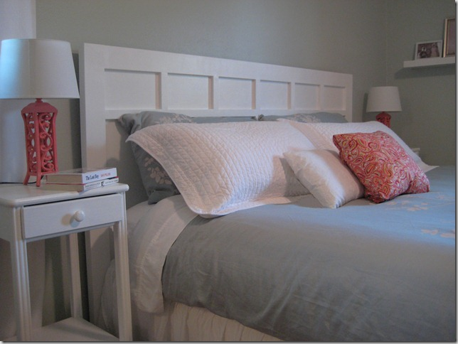 How to build a Cottage Headboard, DIY, DIY Network