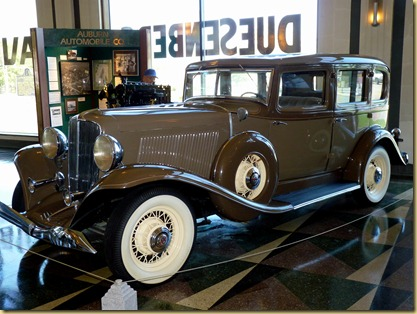 2012-08-29 - IN, Auburn - Automobile Museum-019