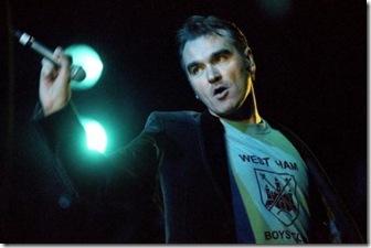 Morrisey en guadalajara mexico puebla