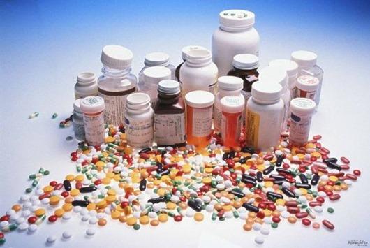 Неожиданные побочные эффекты некоторых лекарств