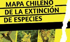 """Conociendo la biodiversidad en peligro a través del """"Mapa Chileno de la Extinción de Especies"""""""