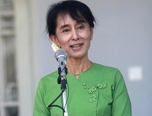 Reuters Burma Aung San Suu Kyi 10Jan12 480