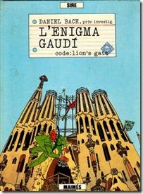 L'enigma Gaudi