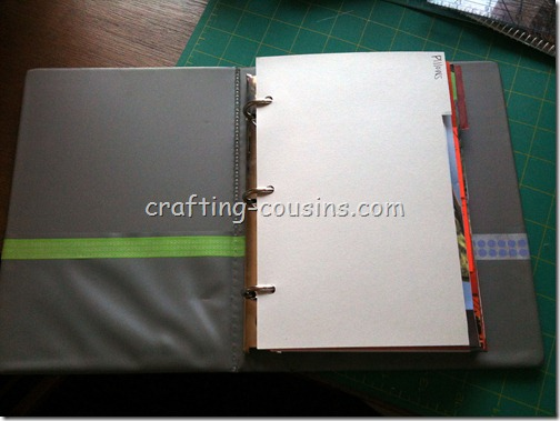 Free Pattern Organizing (8)