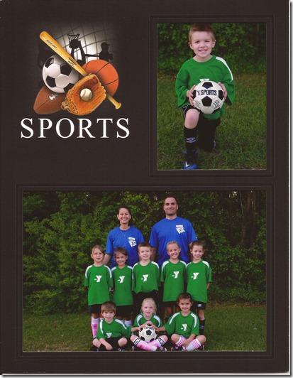 Kyle soccer pics