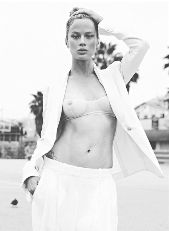 Harpers Bazaar Turkey April2012 caroline murphy4