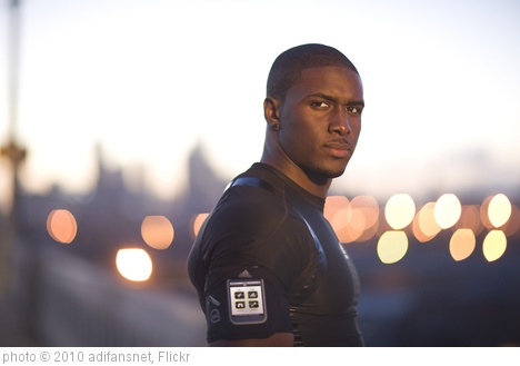 'adidas miCoach Reggie Bush' photo (c) 2010, adifansnet - license: http://creativecommons.org/licenses/by-sa/2.0/