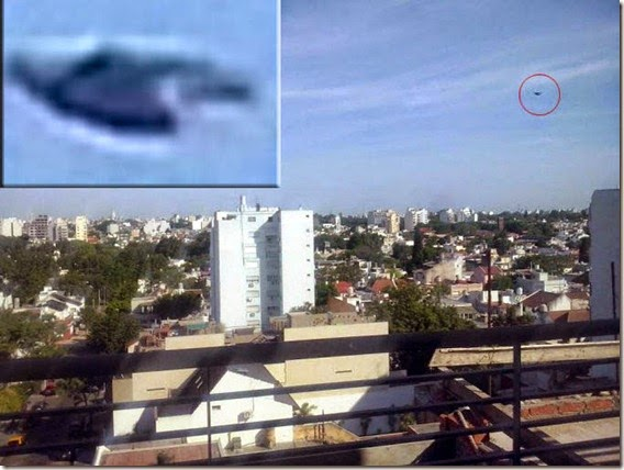 ufo Buenos Aires