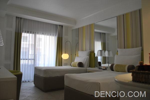 Movenpick Resort and Spa Mactan Cebu 26