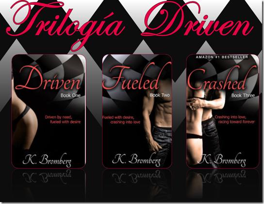 trilogia driven