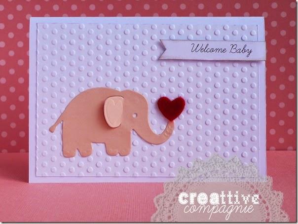 creattive compagnie - inviti - biglietti - portafoto - nascita battesimo - elefantino (2)