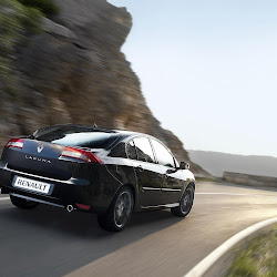 Renault Confirms New Versions of the Laguna, Espace and Scenic