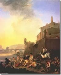 Johannes-Lingelbach-Bathing-Gypsies-2--S