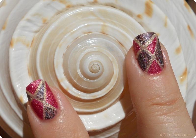 nail art soffio di dea softouch layla 20