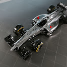 McLaren MP4 29 F1 car launch pictures