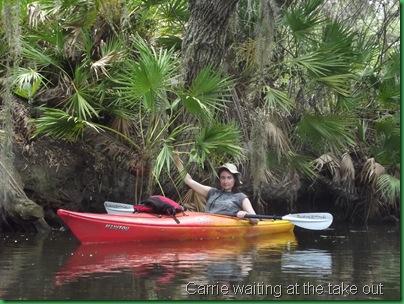 South Creek Kayak & Casey Key Beach 027