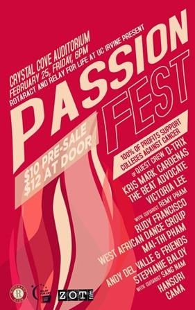 passion fest