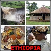 ETHIOPIA- Whats The Word Answers
