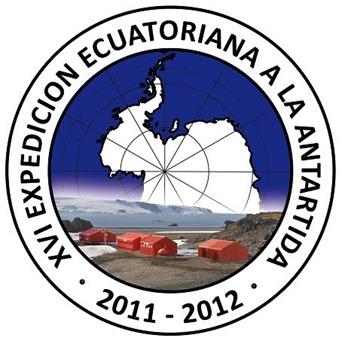 ecuador antártida