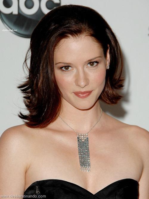 chyler leigh linda sensual sexy sedutora desbaratinando (9)