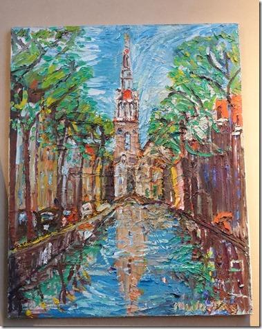 南教会(Zuiderkerk)