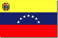 Venezuela - Flag