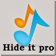 hide it pro apk