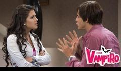 Chica Vampiro capitulo 11 de Julio de 2013
