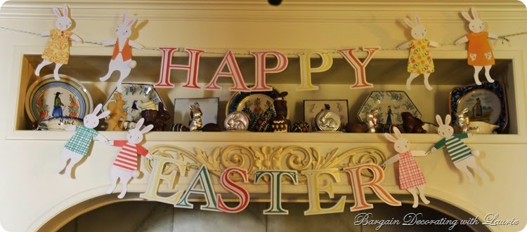 Easter Decor 6