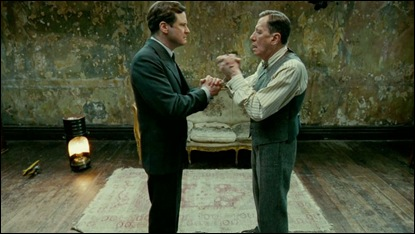 The King's Speech - 1