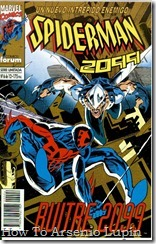 P00006 - Spiderman v1 #6