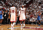 lebron james nba 120621 mia vs okc 047 game 5 chapmions Gallery: LeBron James Triple Double Carries Heat to NBA Title