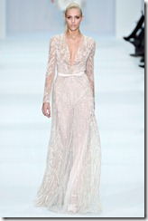 Elie Saab Haute Couture Spring 2012 Collection 1