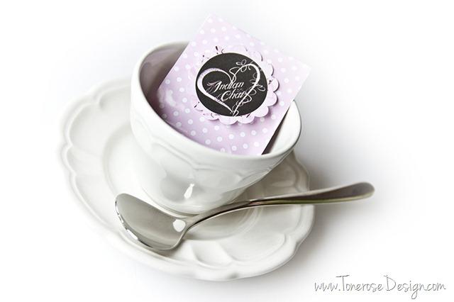 IMG_4903 lag søte teposer til Valentines dag