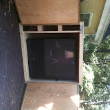 Outdoor Tv Storage Unit
