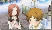 Isshuukan Friends - 07 -30