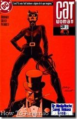 P00029 - Catwoman v2 #28