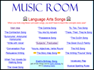 Music Room - Kids Songs