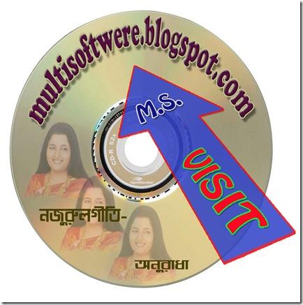 Hits Of Anuradha Paudwal (Nazrul Geeti)