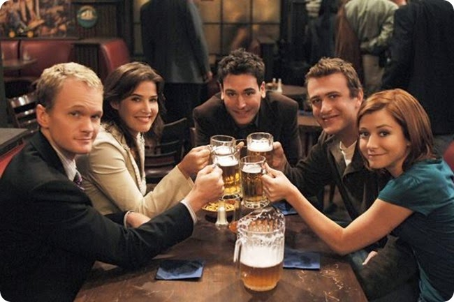 himym photo