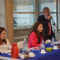Dialogo Reforma Educacional