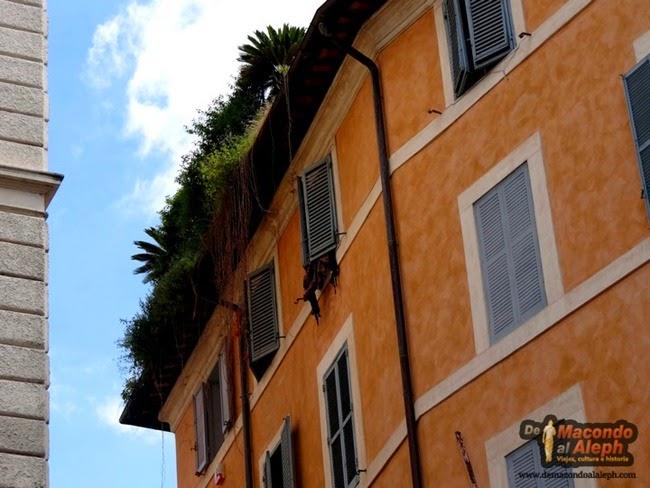 Visitar Roma Gueto 2