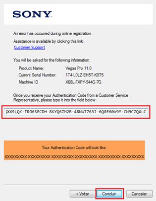sony vegas pro 11 authentication code generator