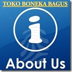 about bonekaelok website design