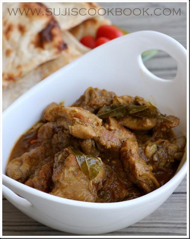 Kozhi curry