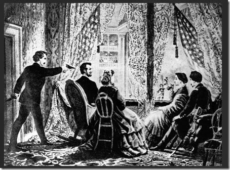 Atentado Lincoln