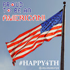 PROUD TO BE AN AMERICAN #HAPPY4TH @JAYJAYASURIYA
