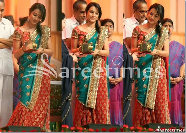 Trisha_Half_and_Half_Saree